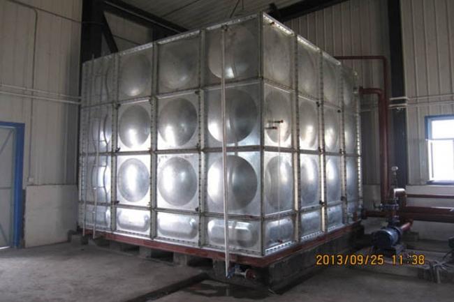 铝合金压轴件锈钢水箱钢筋焊接时应遵守如下规定