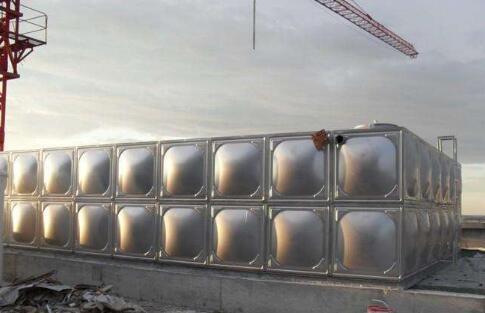 盘点不锈钢水箱的优点是什么?