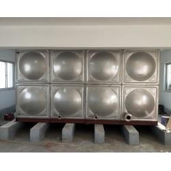 组合式不锈钢焊接水箱