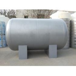 无塔全自动水箱